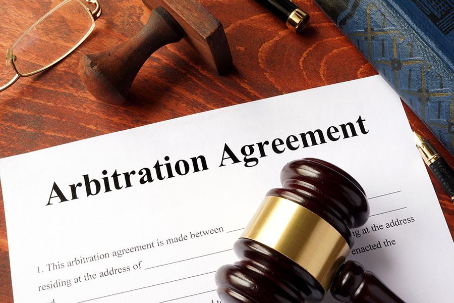 arbitration-agreement